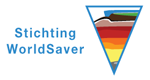 Stichting WorldSaver - Logo